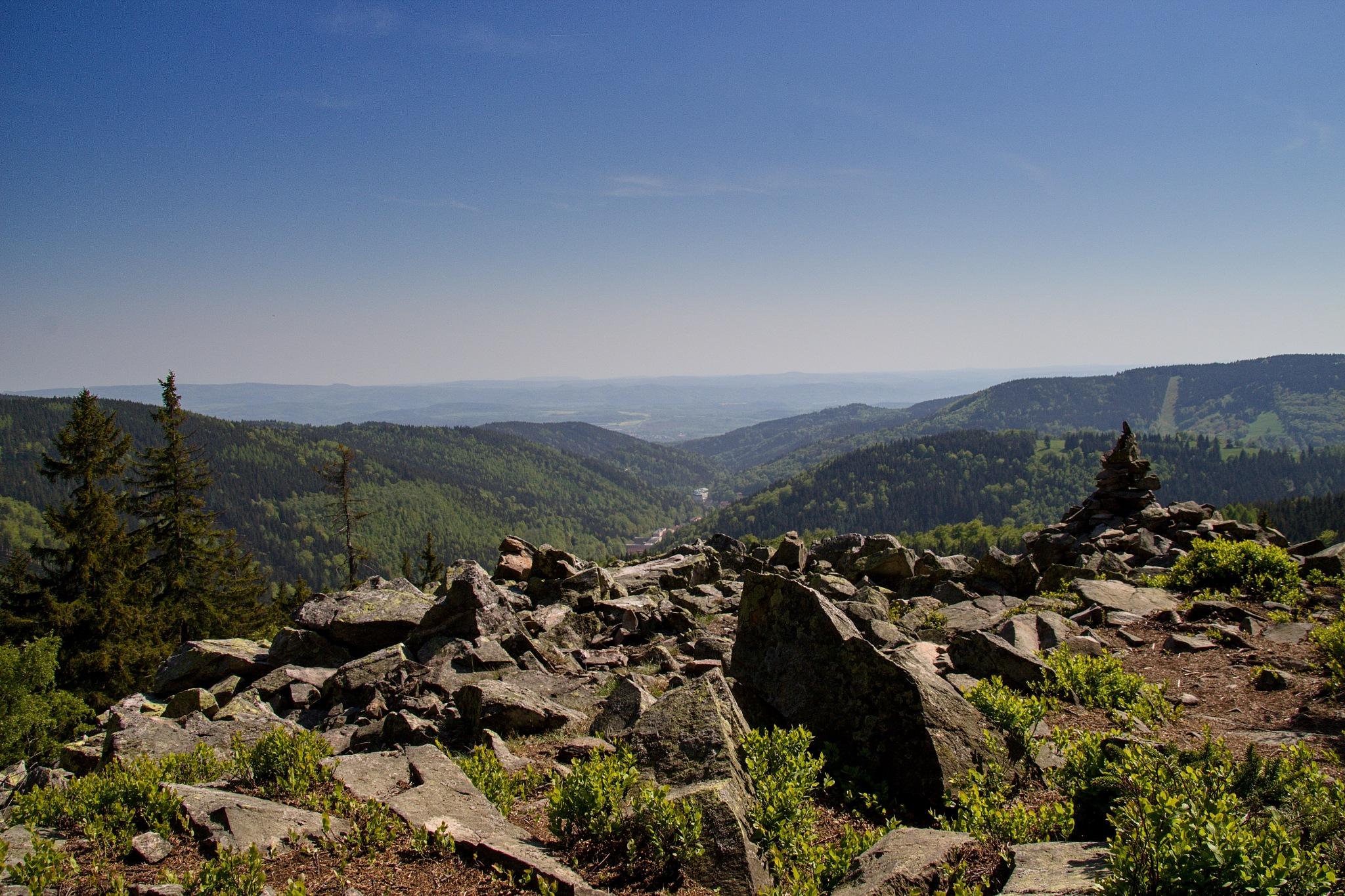 View by Kuba Šír
