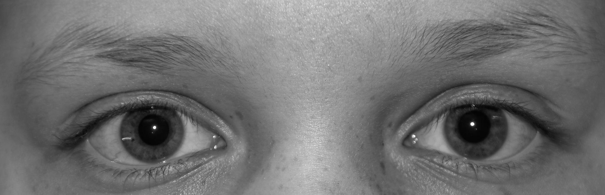 Eyes by Kuba Šír