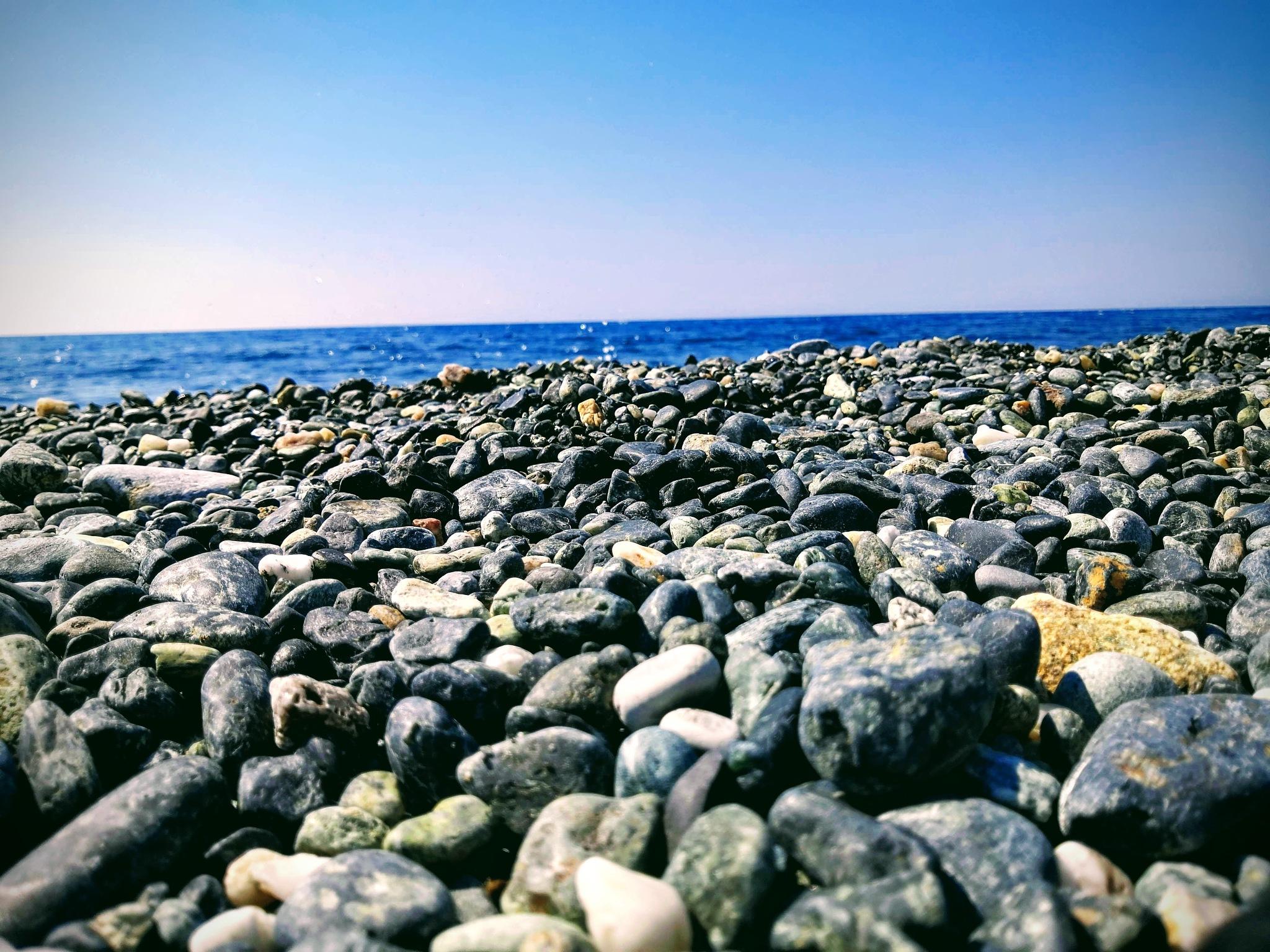 Beach  by Matteo Dagnino