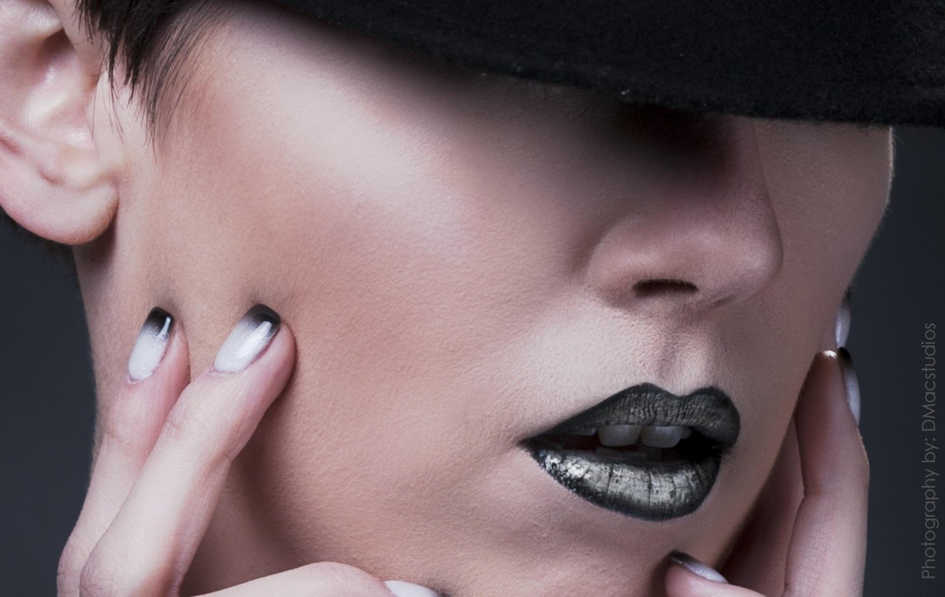 About the makeup by DMacstudios