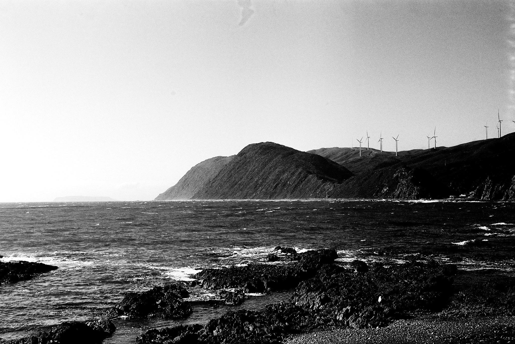 Wellington hills  by bluepete101