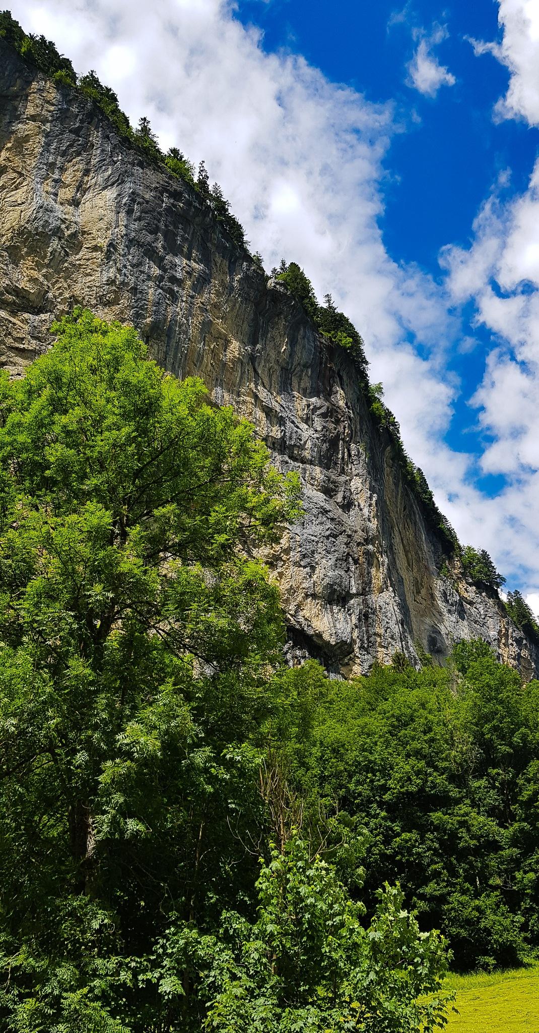 Lauterbrunnen • Switzerland  by Denise S.