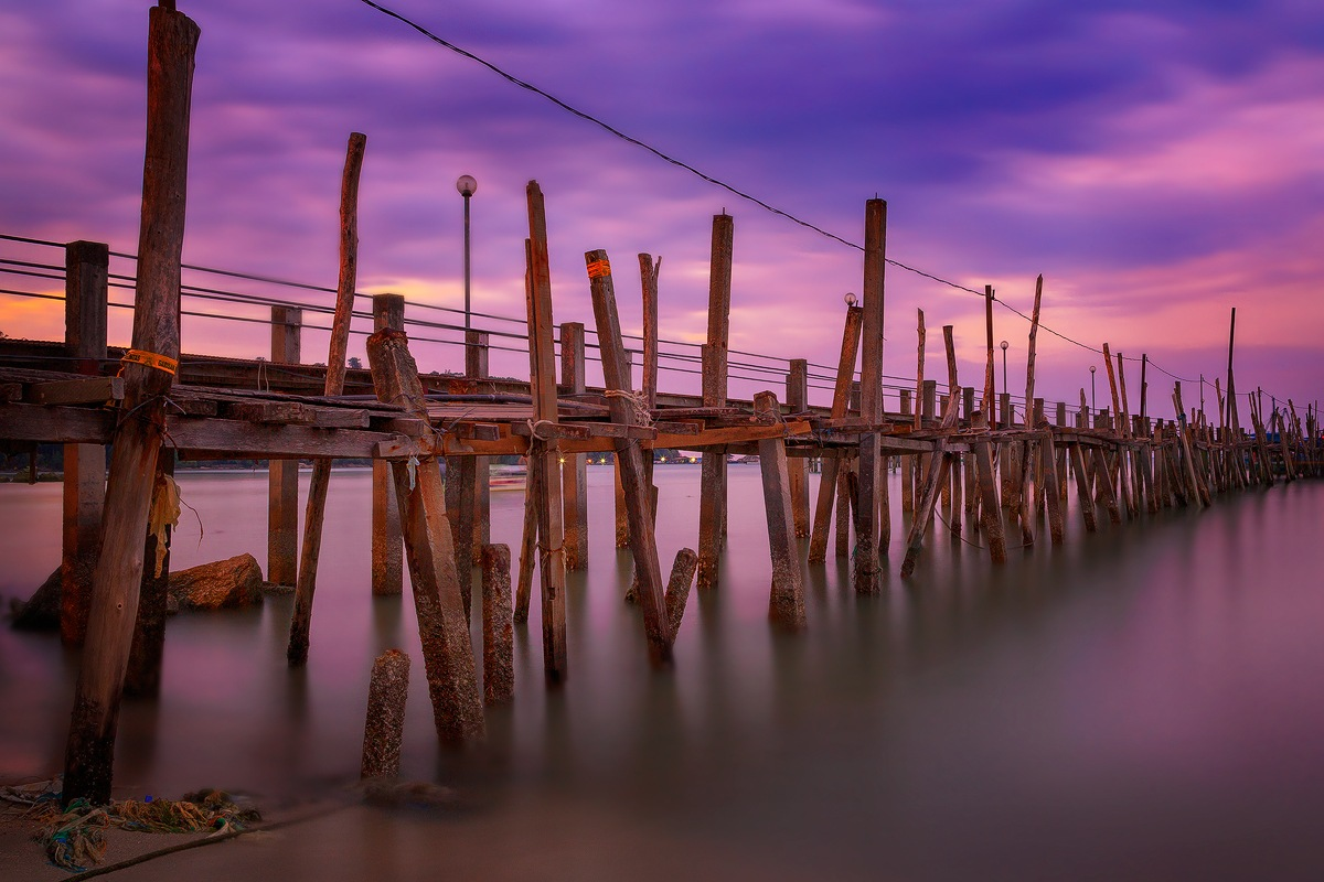 Twilight  by Muhammad Almuhammady