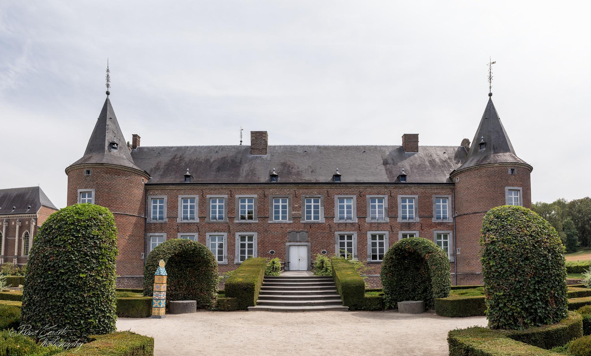 Landcommanderij Alden Biesen by Ruud Geerts