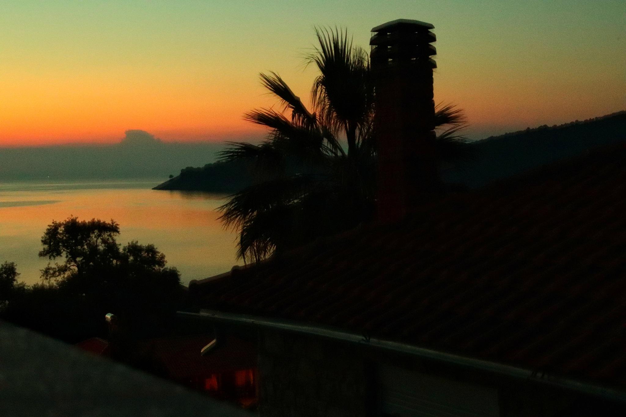 Sunrise madness pt2 by Andreea-Cristiana Irimia