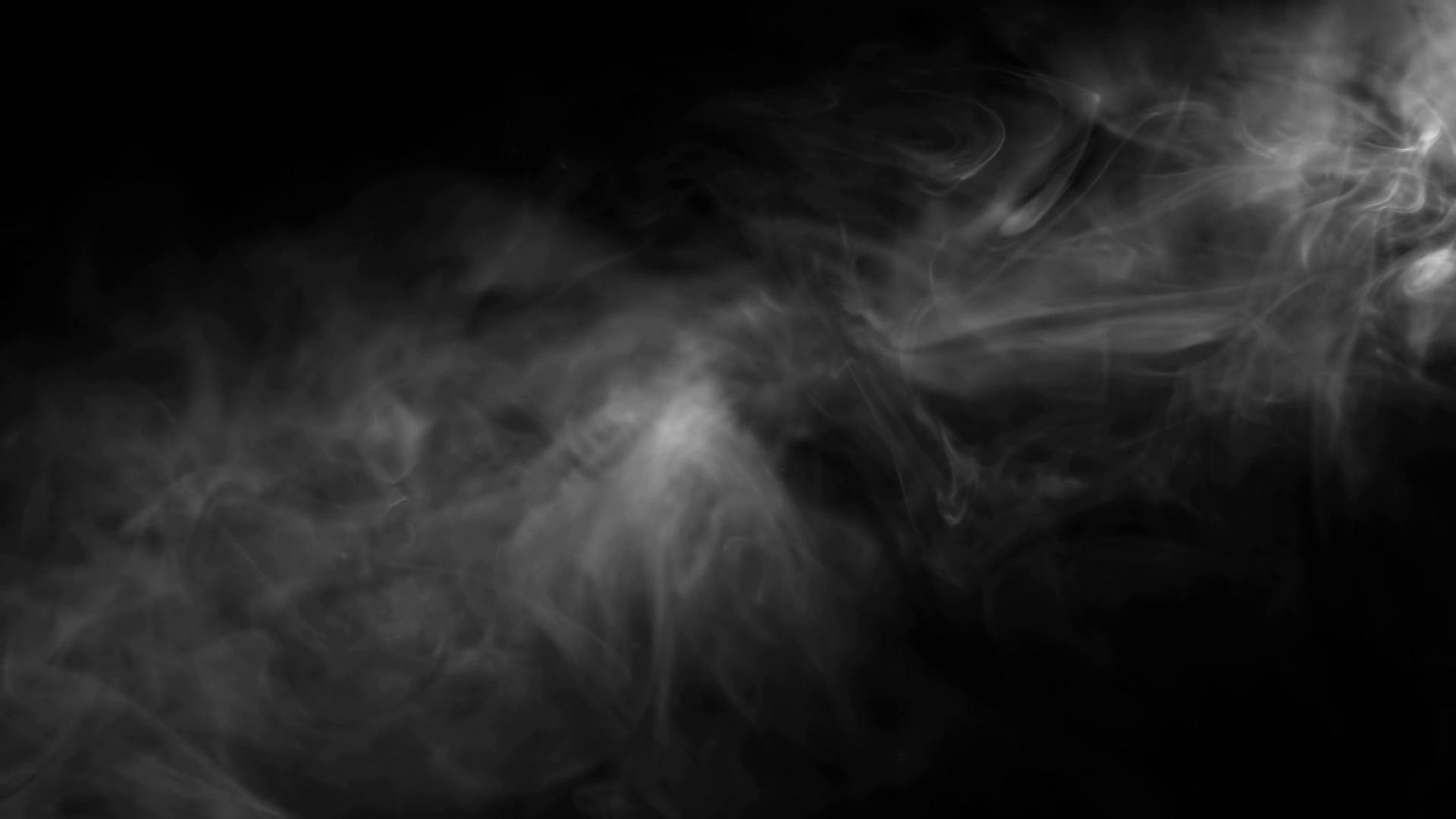 Smoke by Joana de Melo