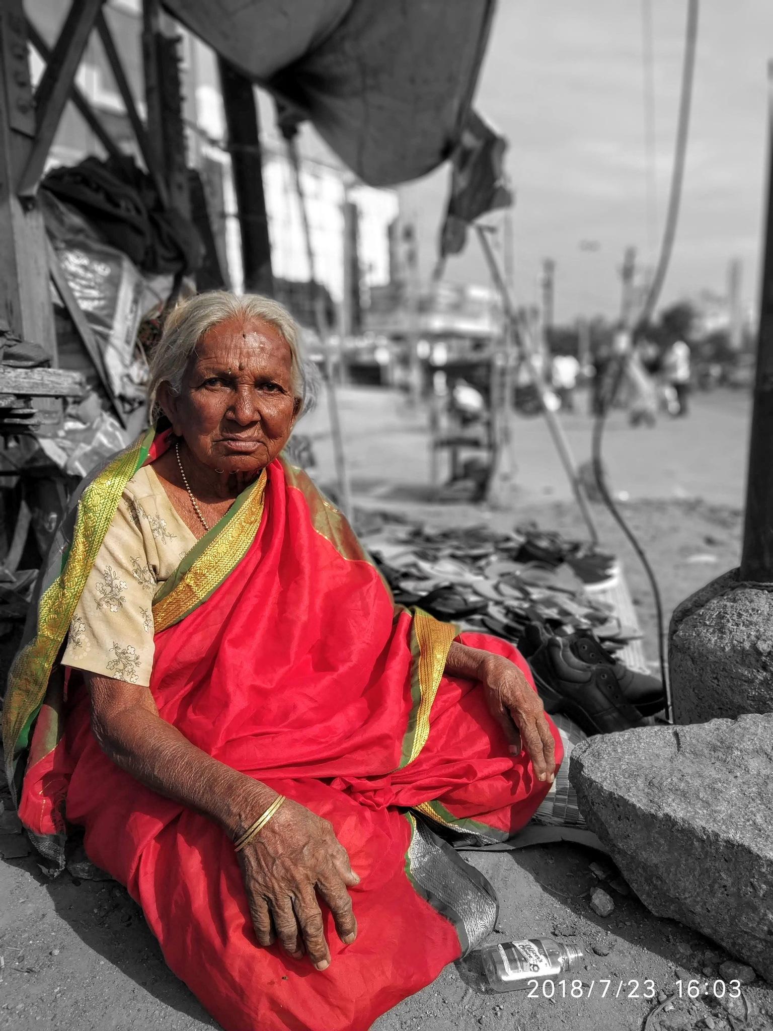 Indian women!.  by Jeshwanth Shiva Sai