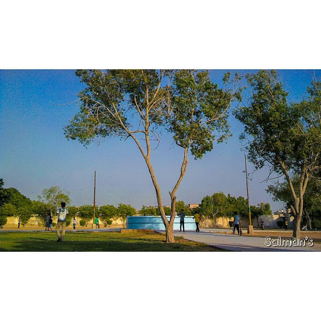 Park ⭐ by Muhammad Salman khan Afridi