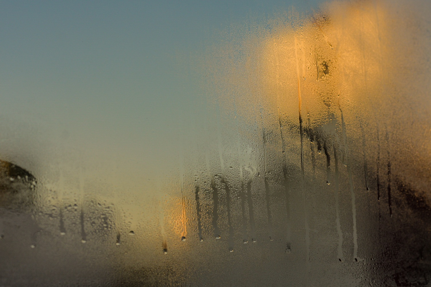 Una mañana de frio❄ by Camila Gomez
