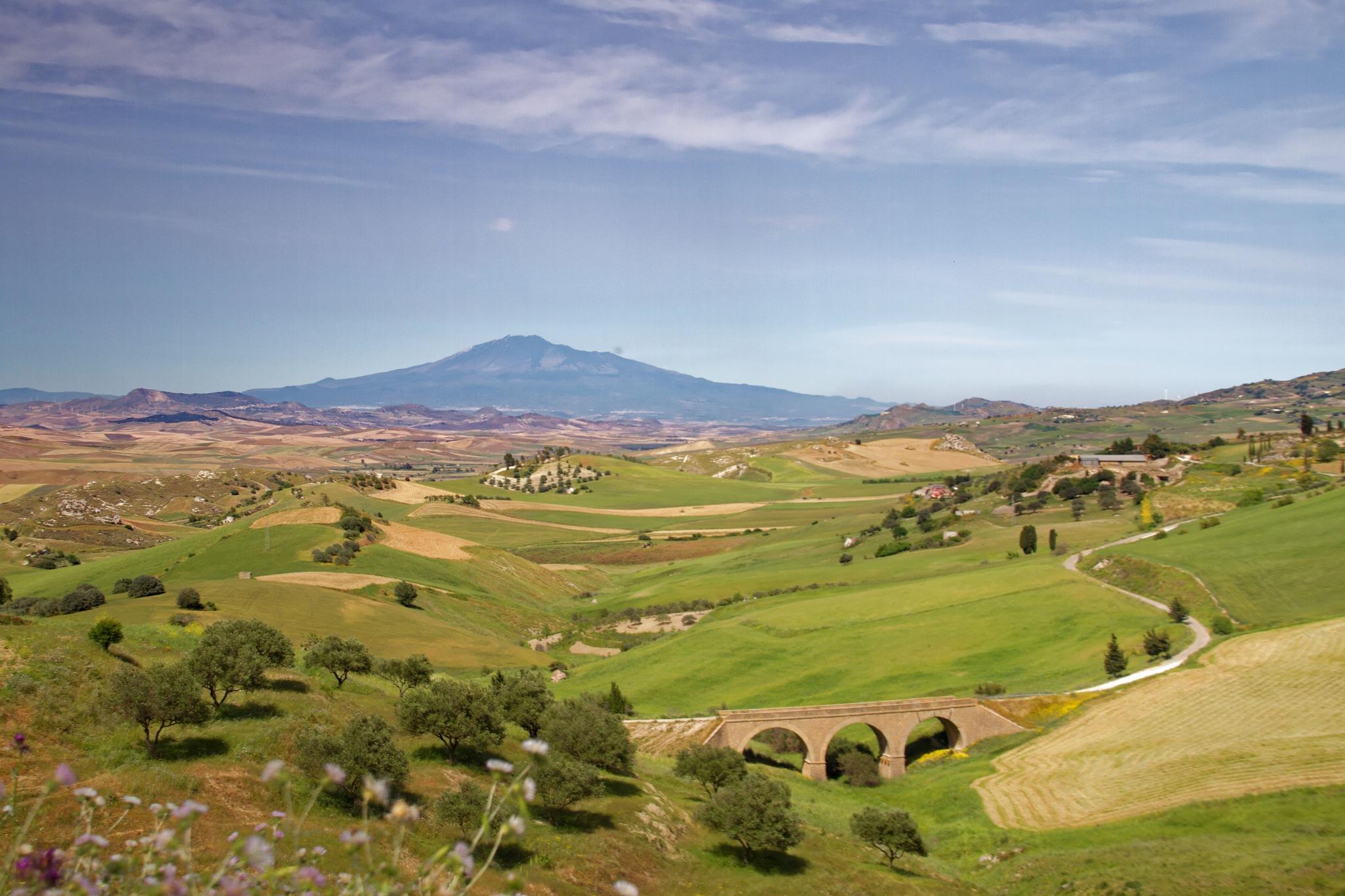 Sicily by piero marino