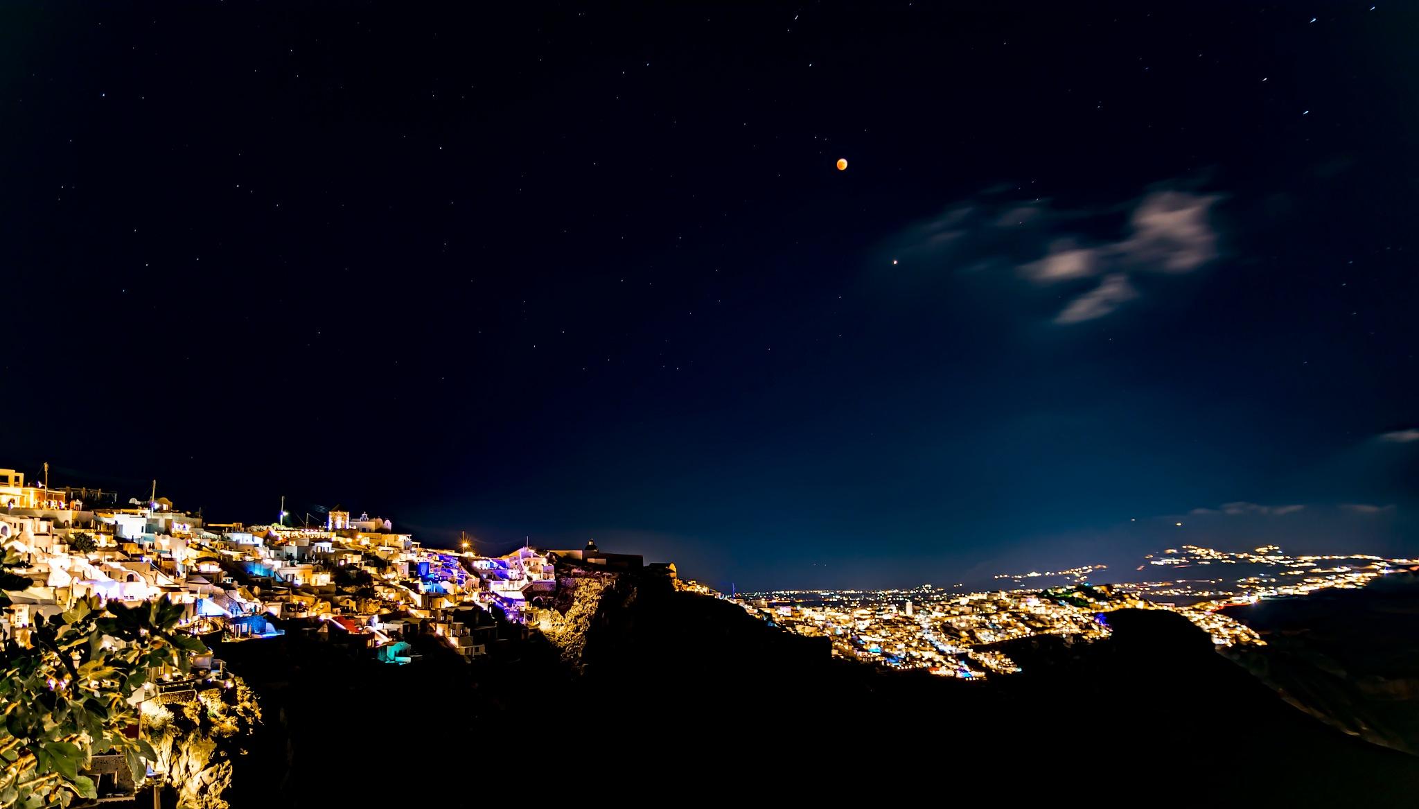Eclipse by Alex Del Priore