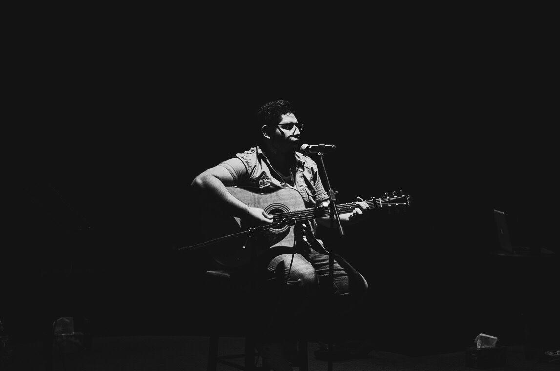 Singer Songwriter  by Chris Reyes