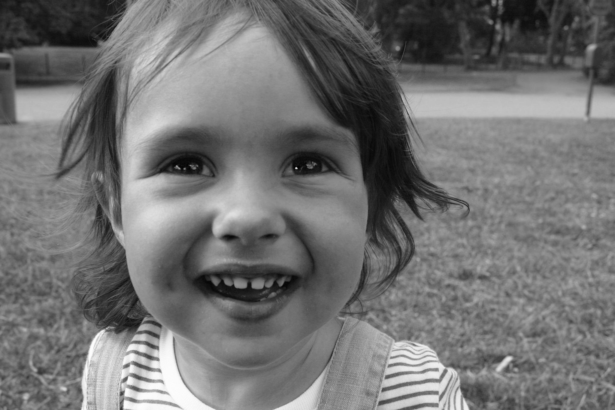 My Niece  by Louise Elizabeth Photography