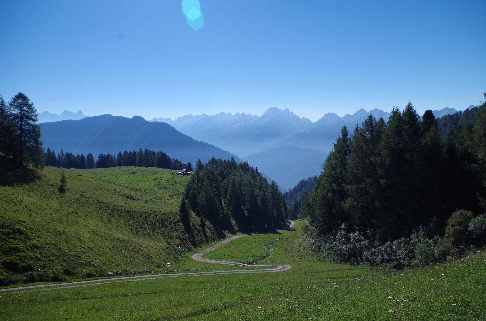 Dolomiti by Hikingpeaks