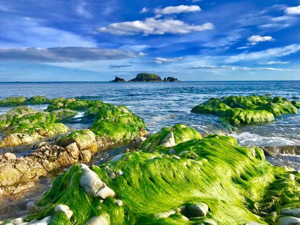 kilfarsy beach Ireland  by Gajendra Singh Kushwah