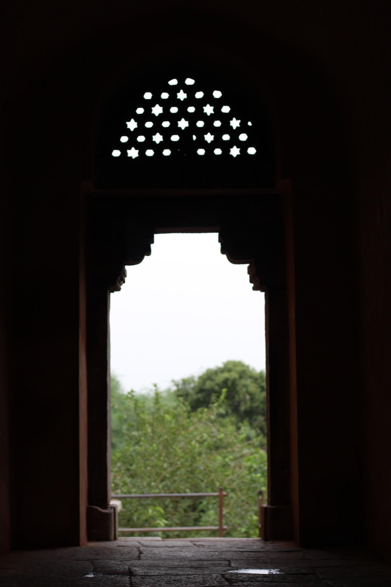 Pieceful place  by Gagandeep Singh