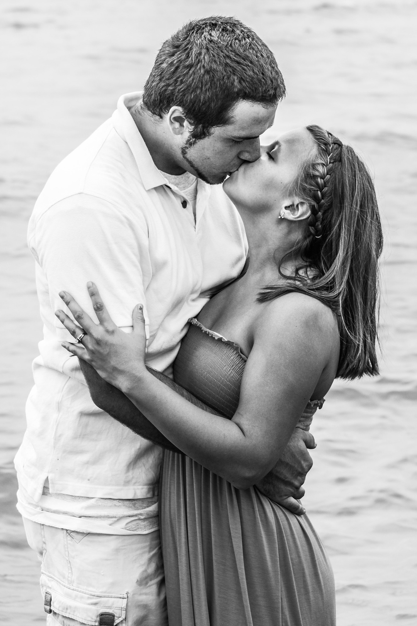 Engagement Photography by ZS Photography
