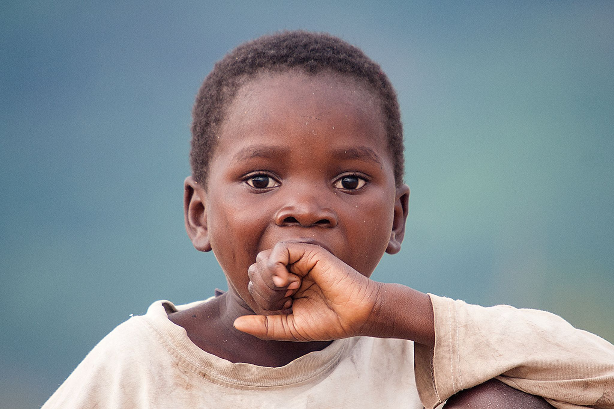 Boy by Ed Peeters Photography