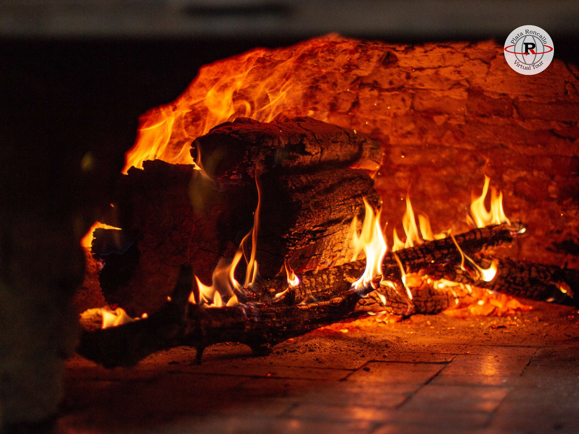 Wood Oven by PlataRoncallo
