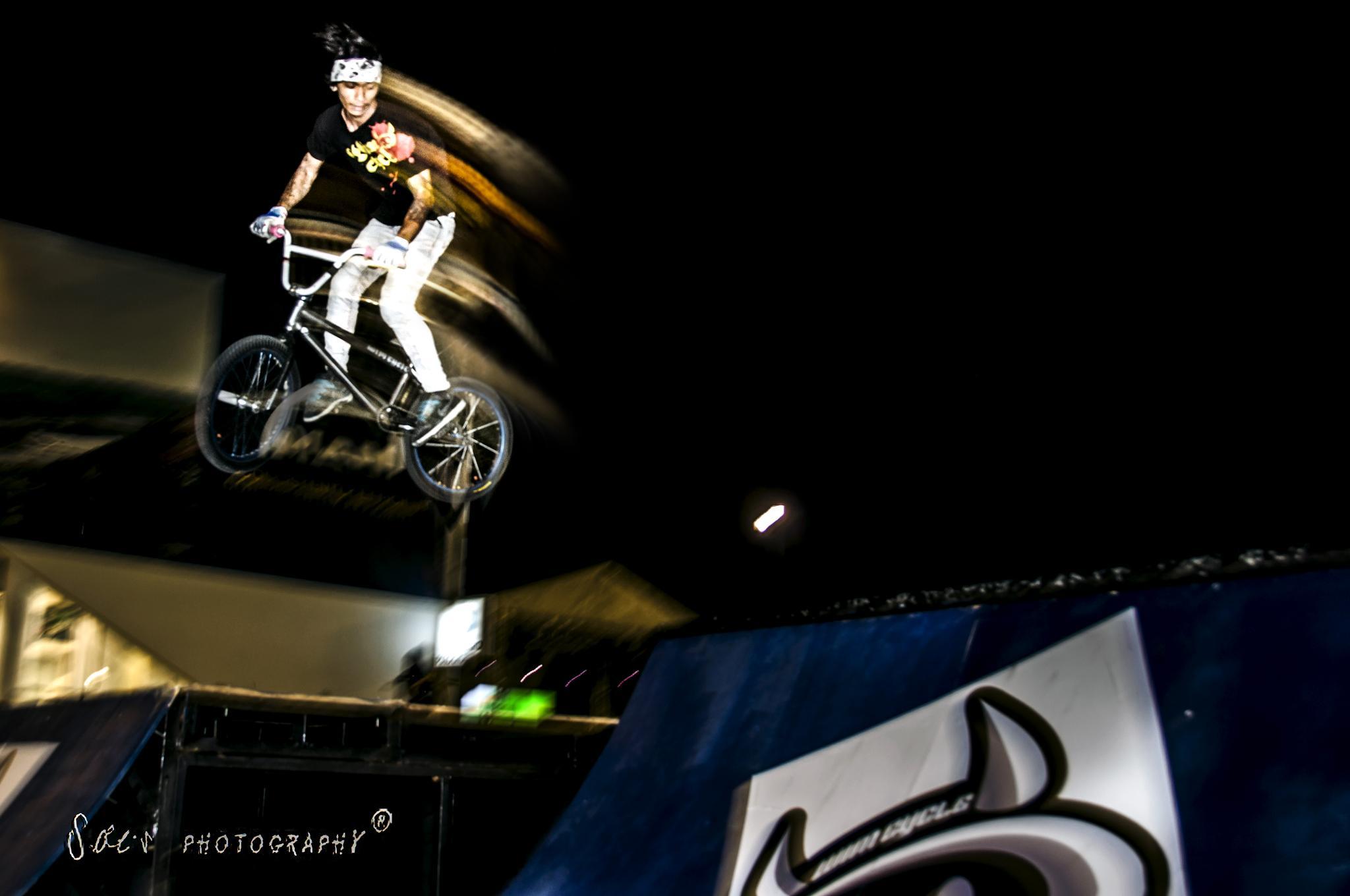 Jump by Susilo
