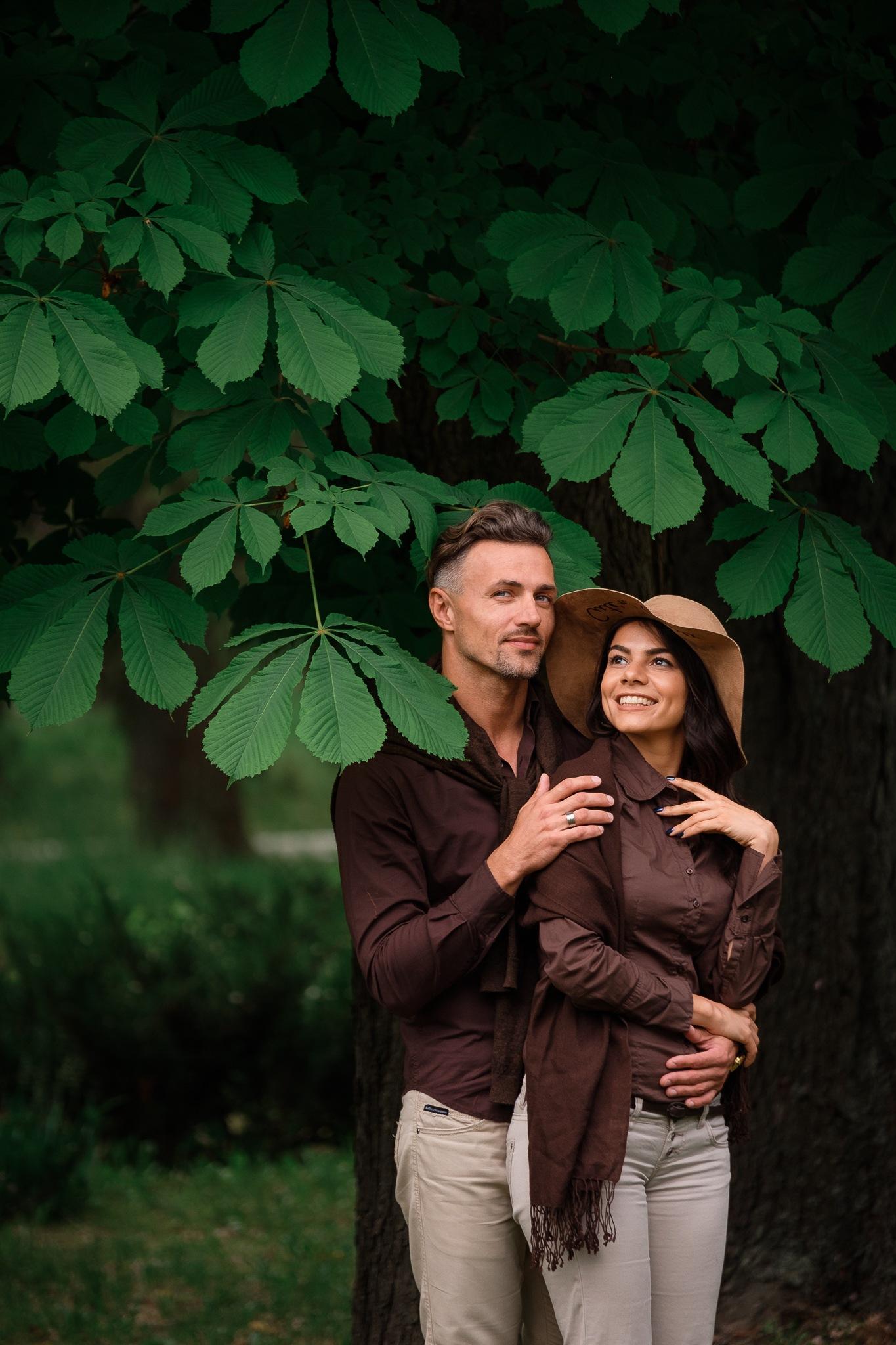 Lovers by Igor  Shnayder