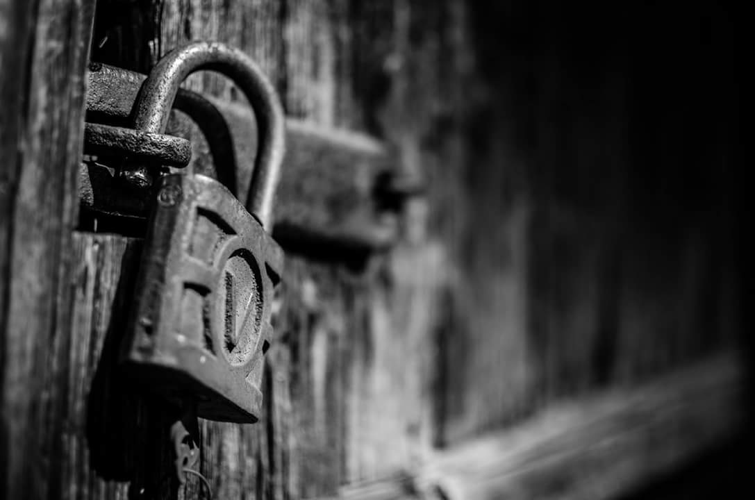 locked by Antti Loiske