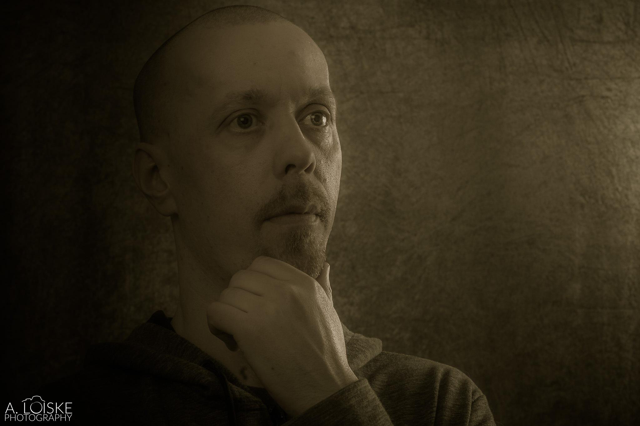 me by Antti Loiske