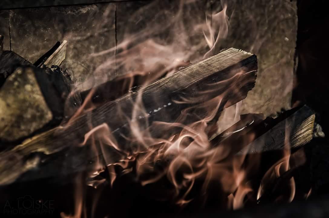 flame by Antti Loiske