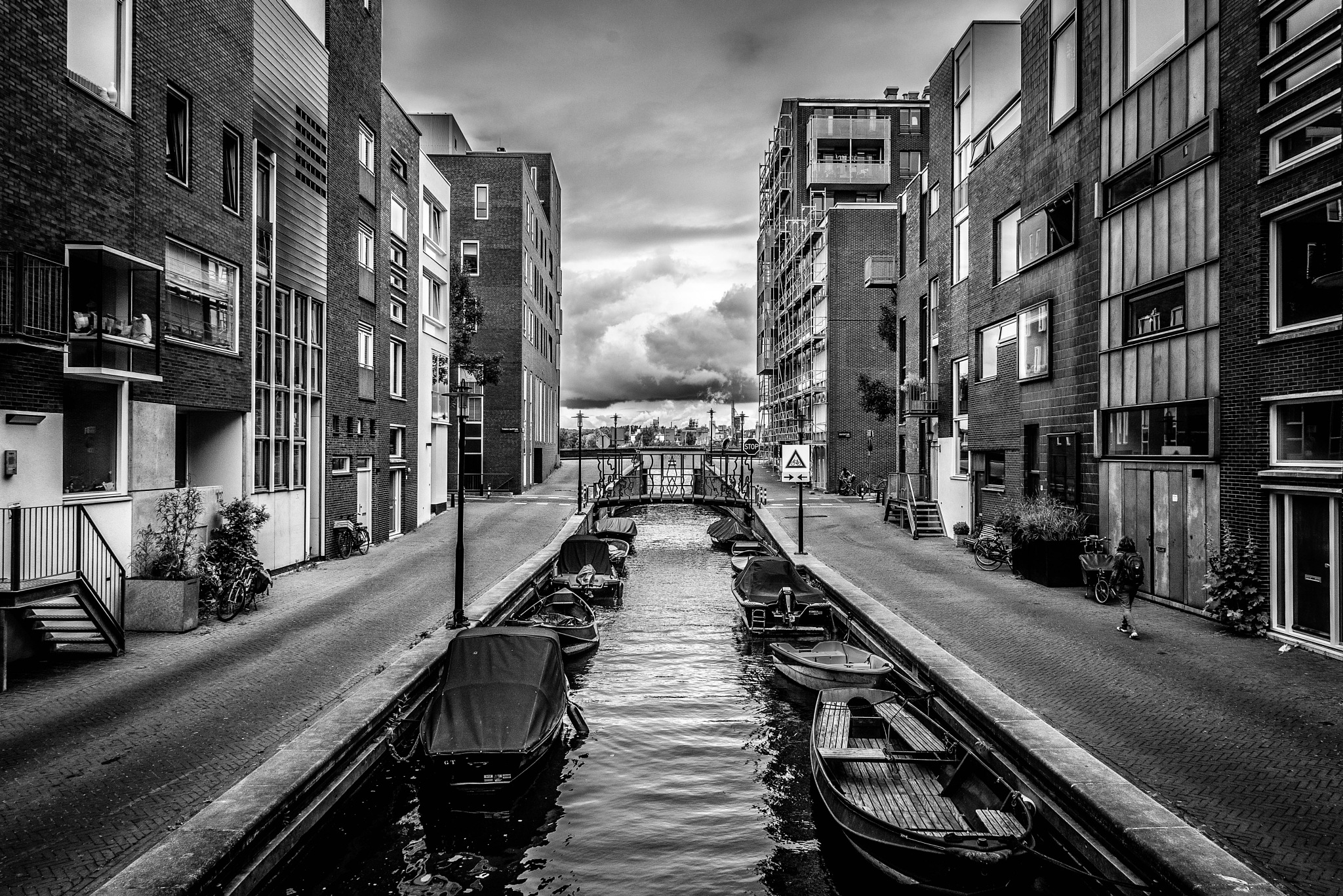 amsterdam pt.4 by Marcus Rembold