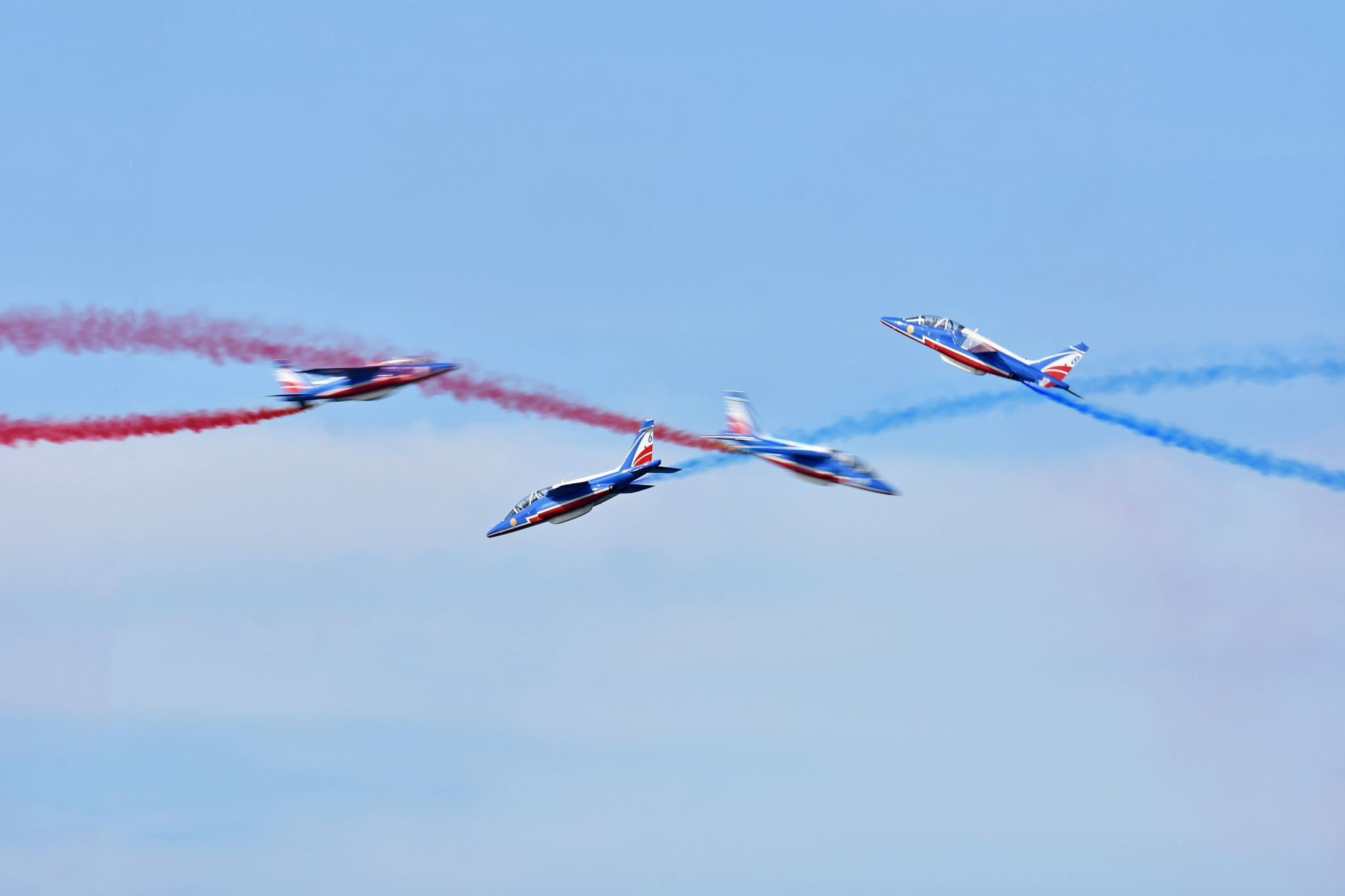 Air Show by Nicola Nik Mazzini