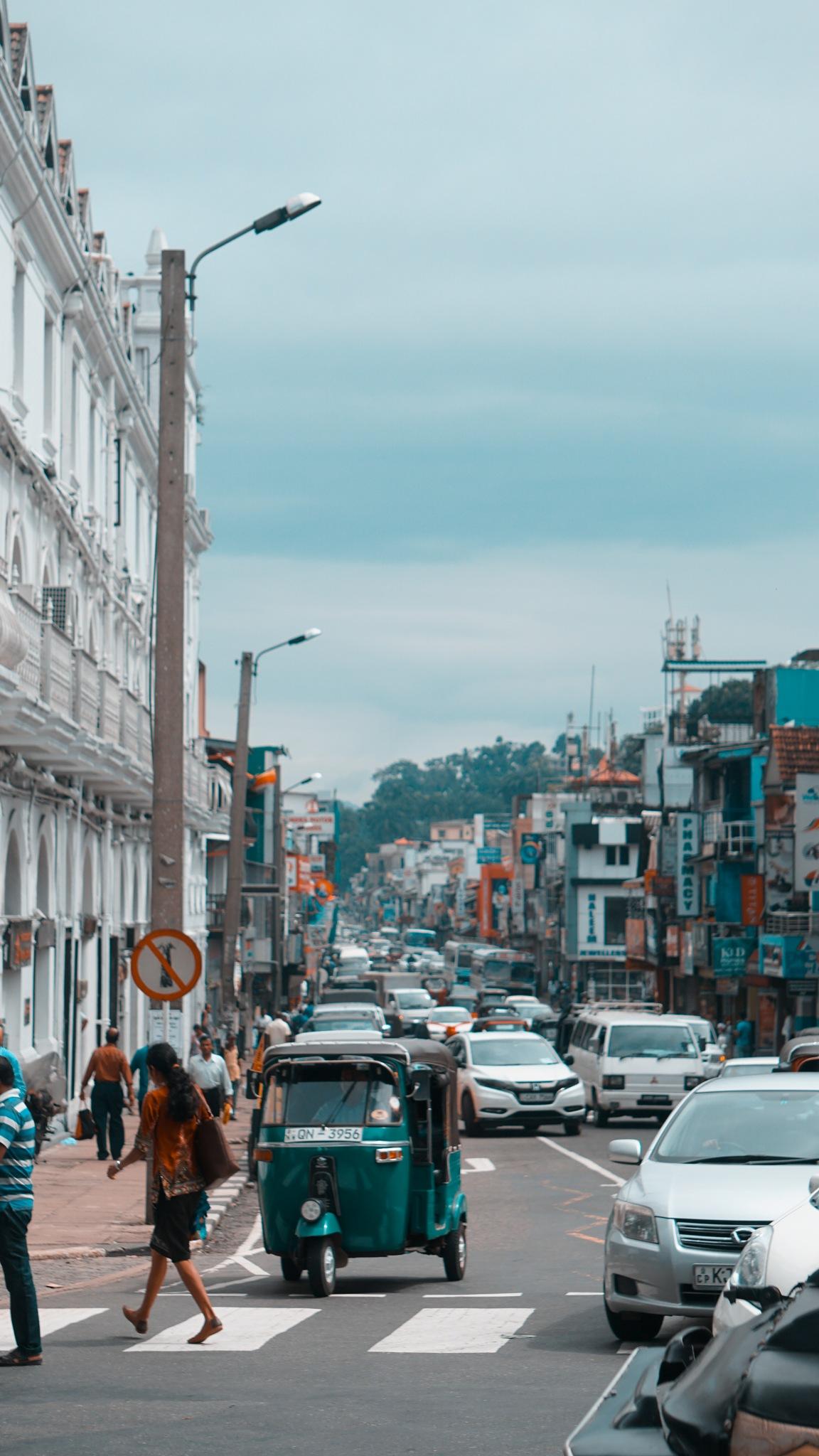 City by Jebi Jonathan