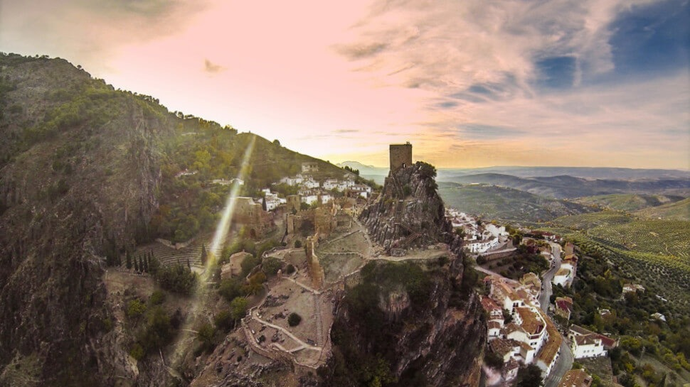 Catalina  by Soarin Drones