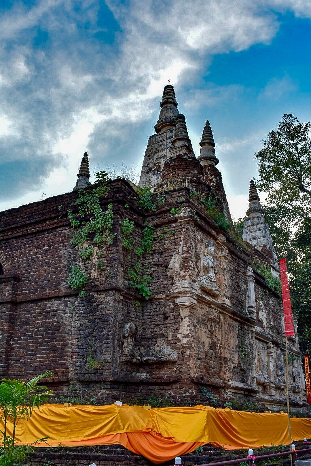 Thailand by Ball Garf Tim'Tim