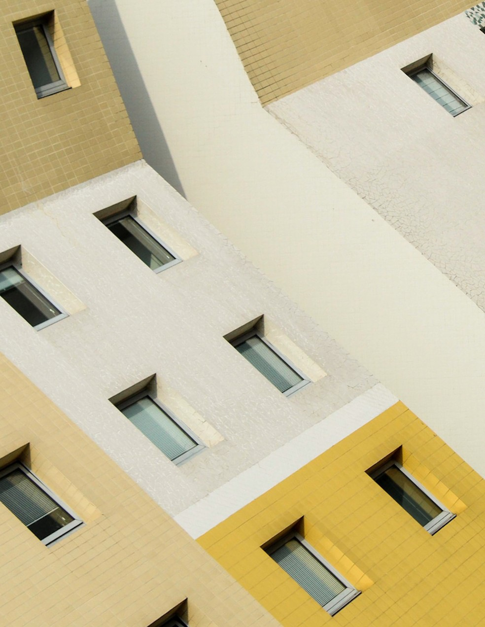 architecture  by Nelly Dupuydenus