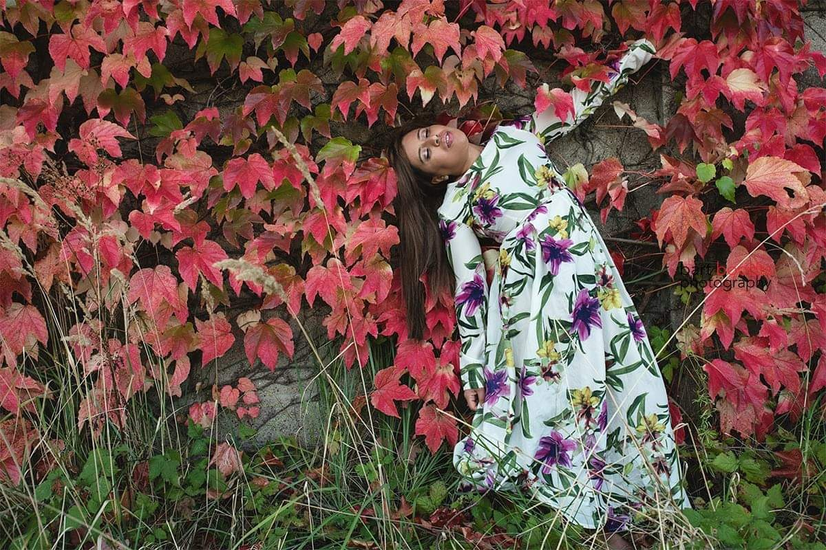 hello autumn by amalia
