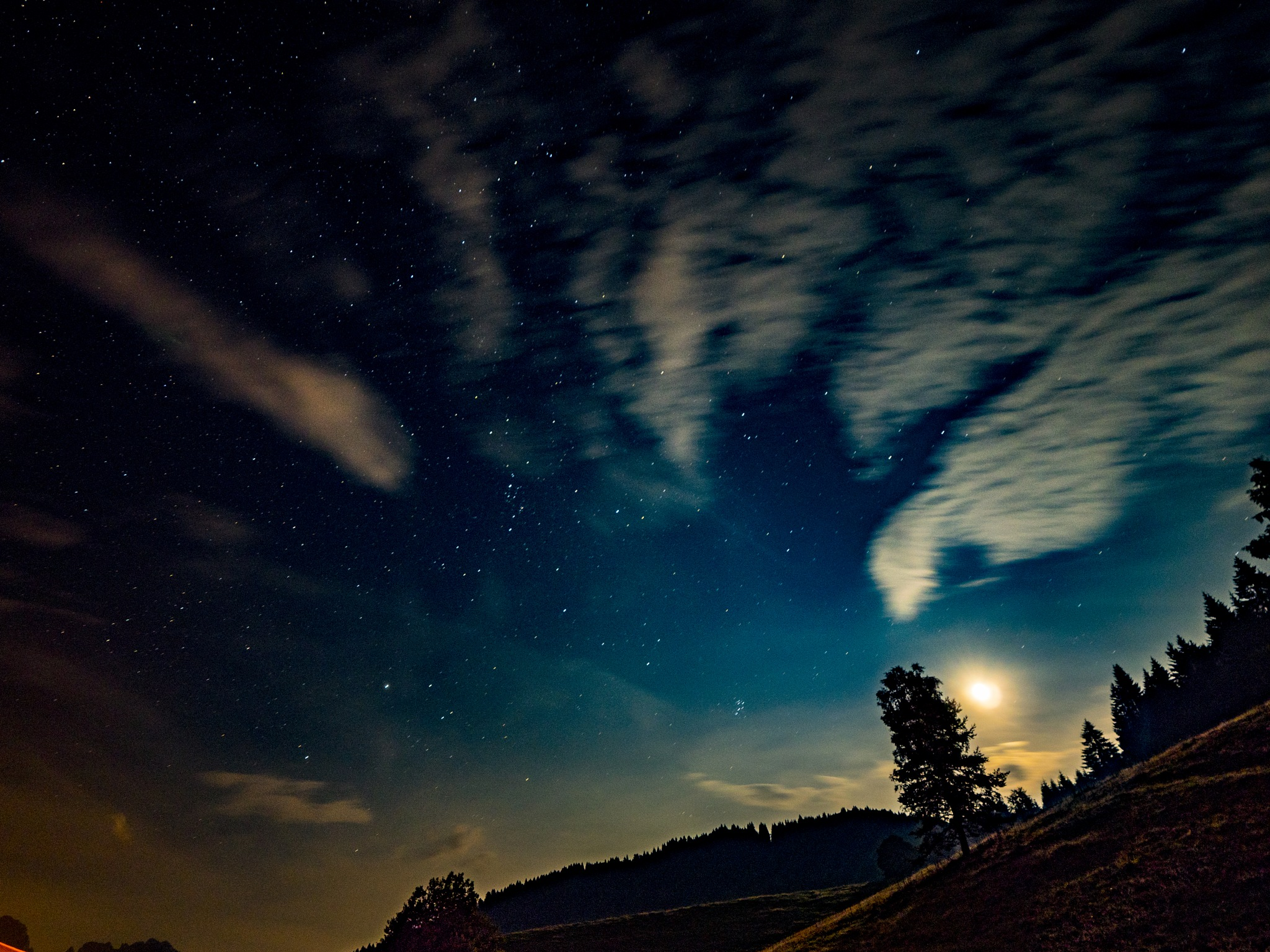 Stars from Trentino by brugnolo claudio