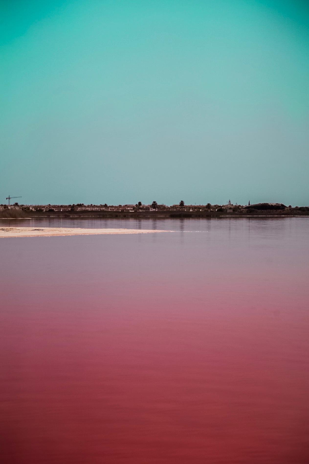 COOL LAKE by Jah Mz