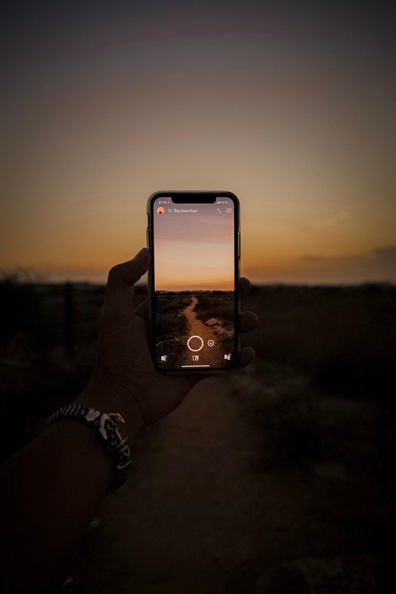 Through the phone by Jah Mz