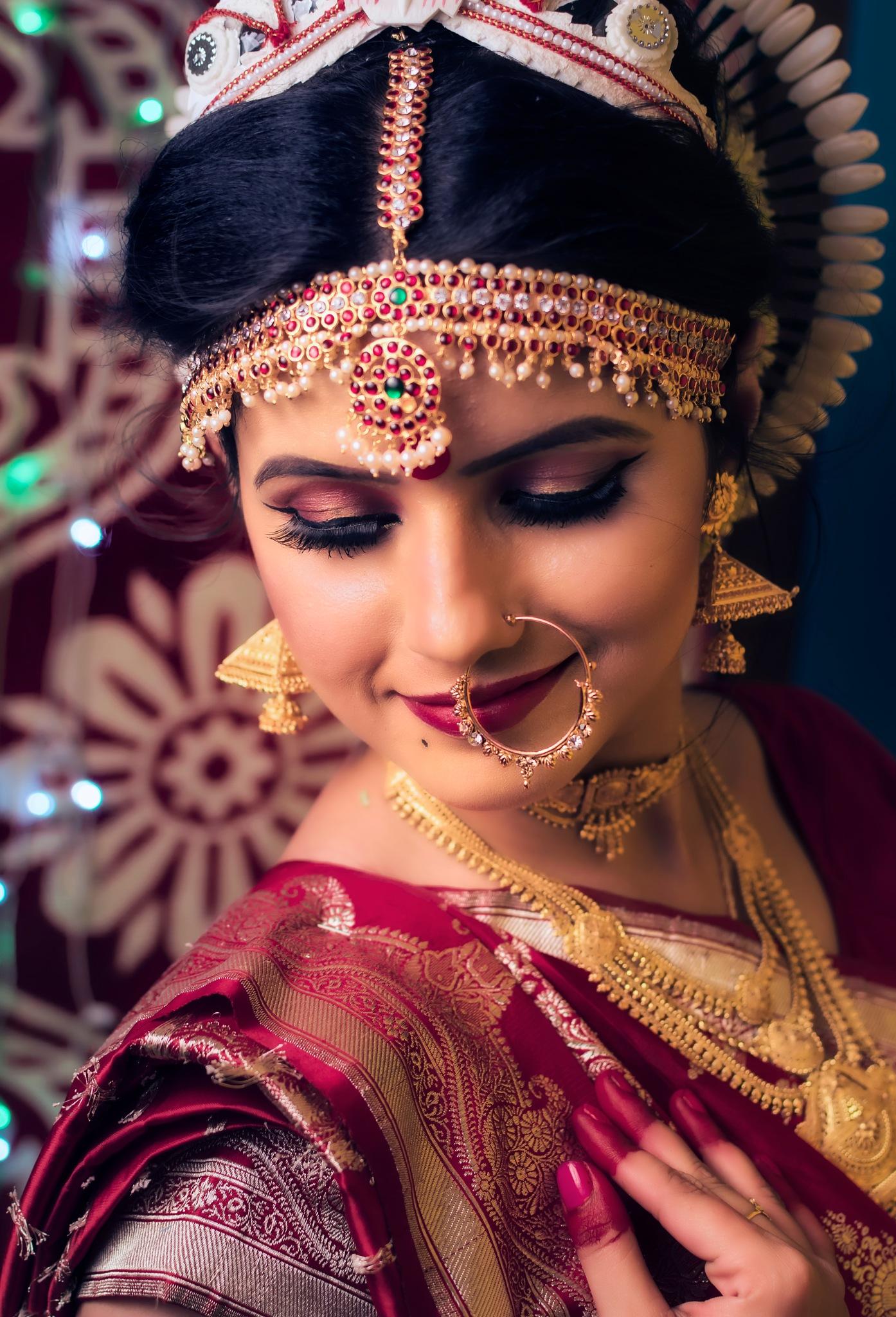 Traditional wedding by Avinandan Roy