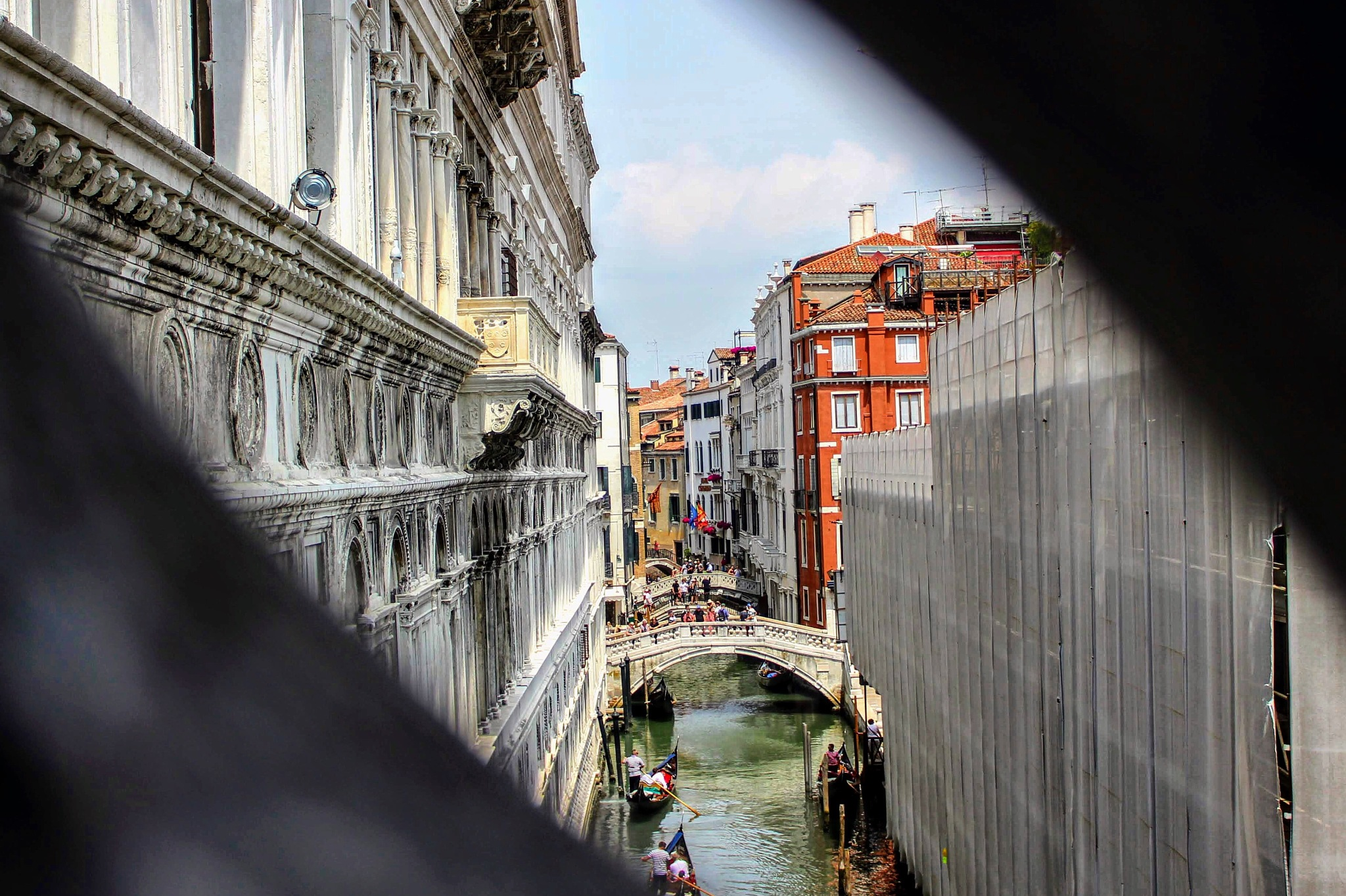 A View of Venice by Bri Nicholas