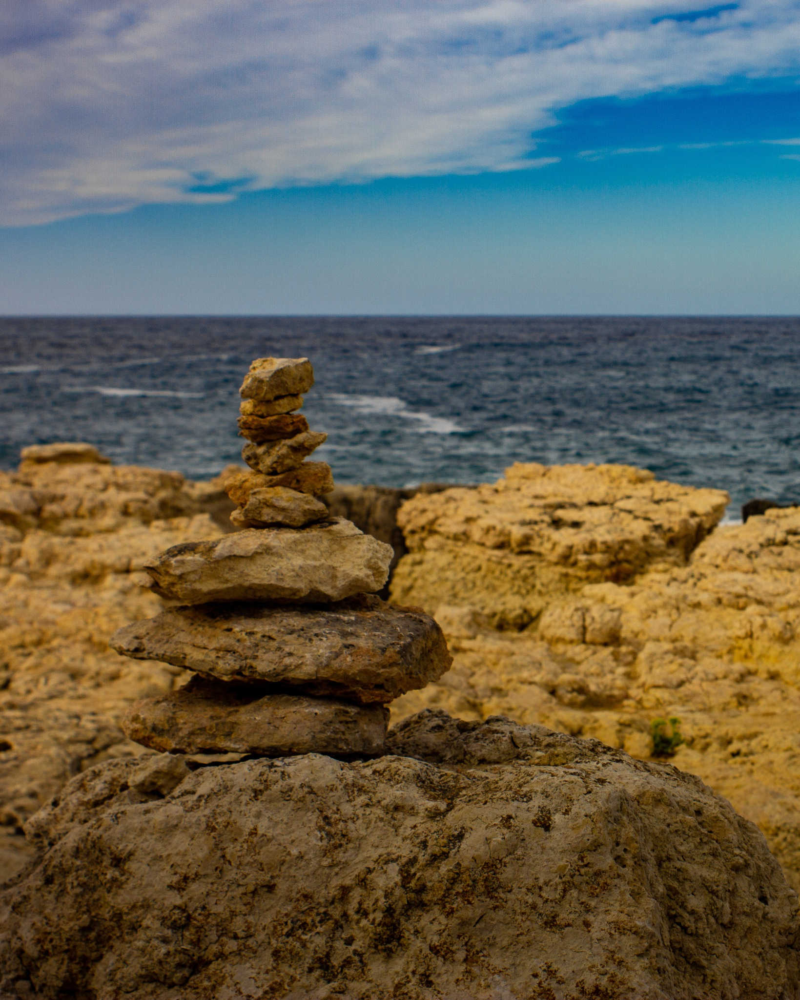 Rocks by Thierry Royls