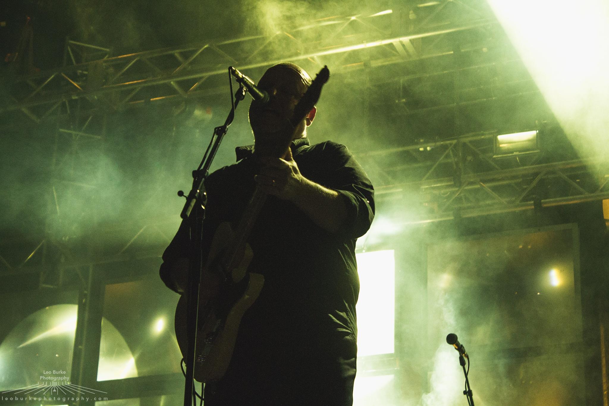 Pixies - 5/24/15 by leoburkephotography