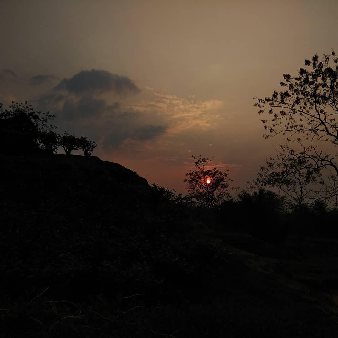 Dusk till Dawn by Devayan Goswami