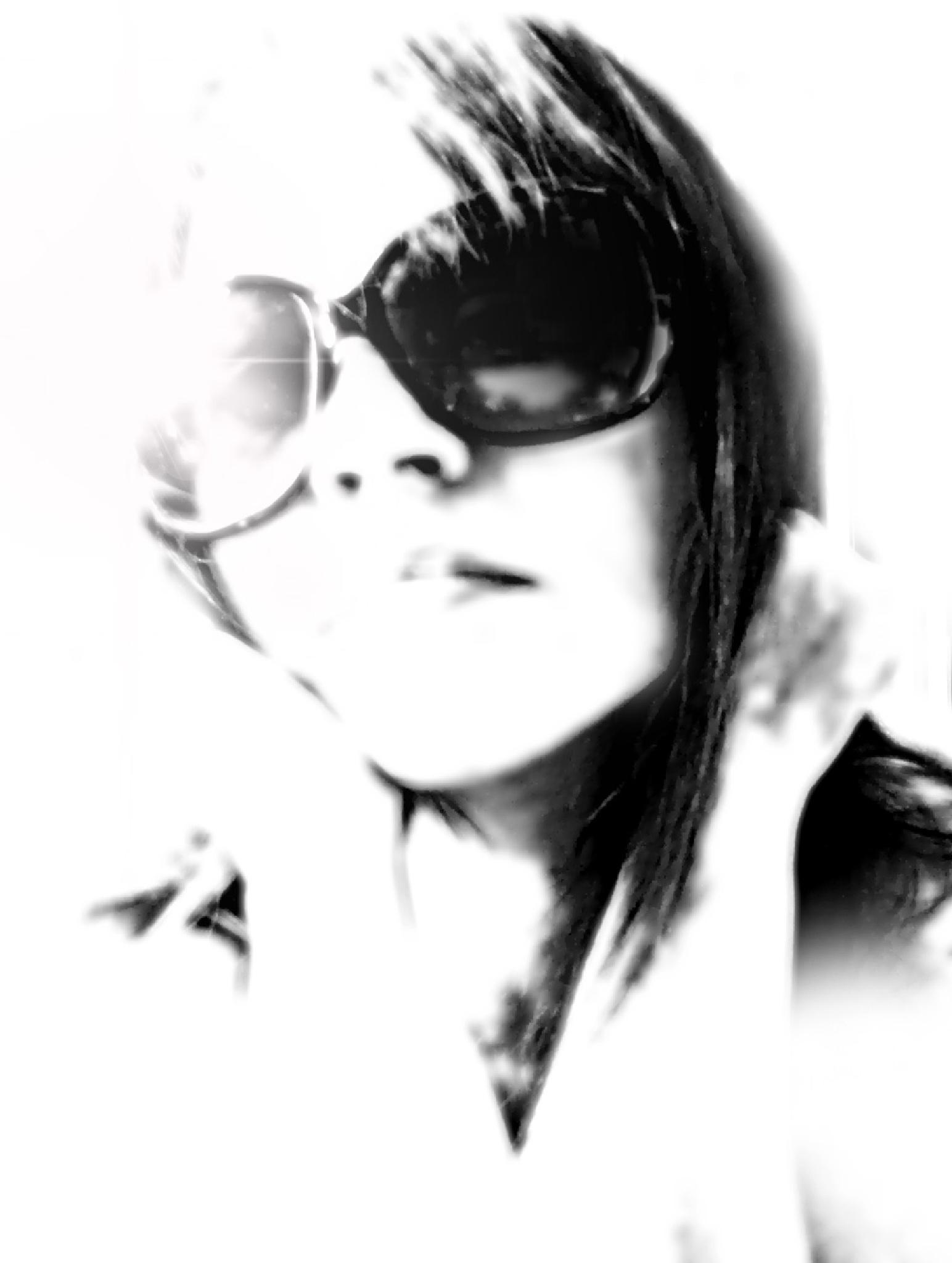 Self by Celina del Castillo