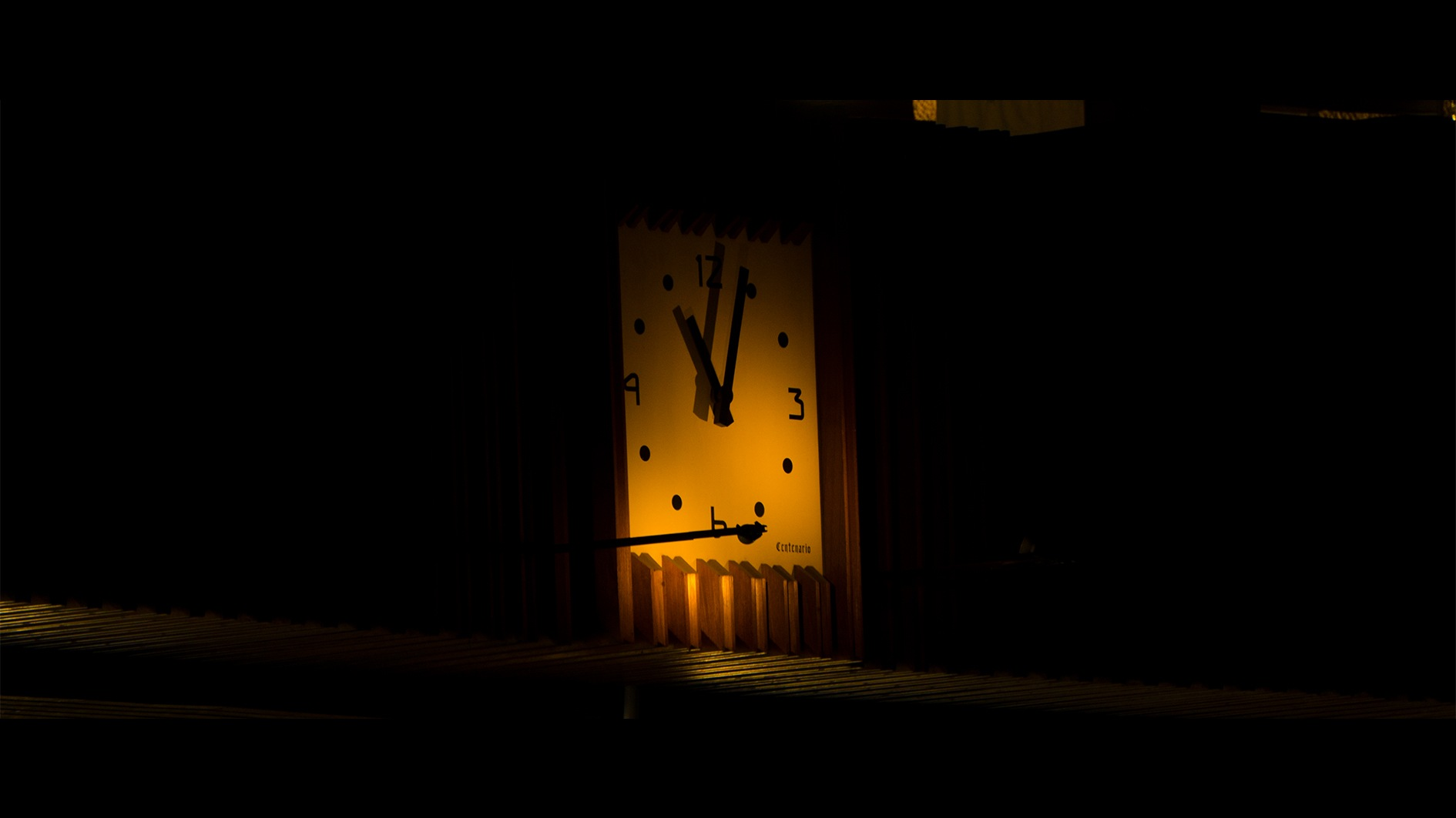 The Hour by Joseduardo Hdz