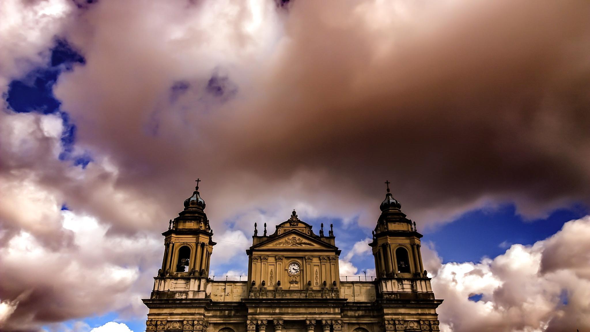 Untitled by Gerardo Pacheco