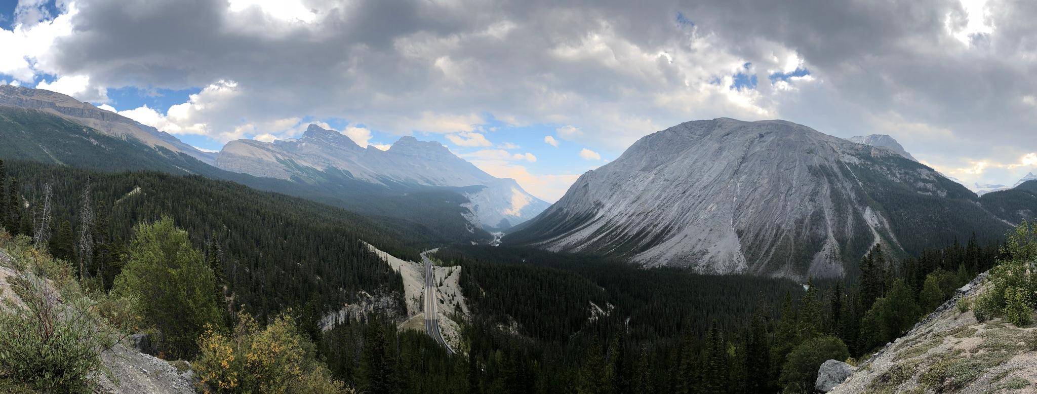 Mountain Views  by Paul Pashulka