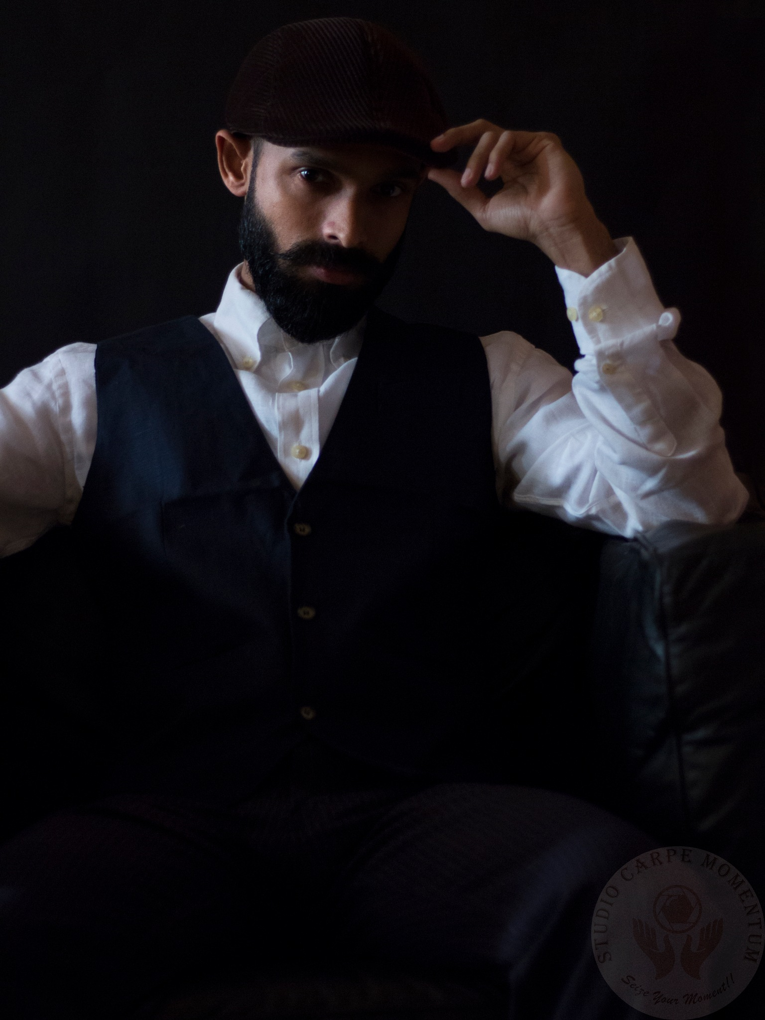 The classic man by Susmith Suresh
