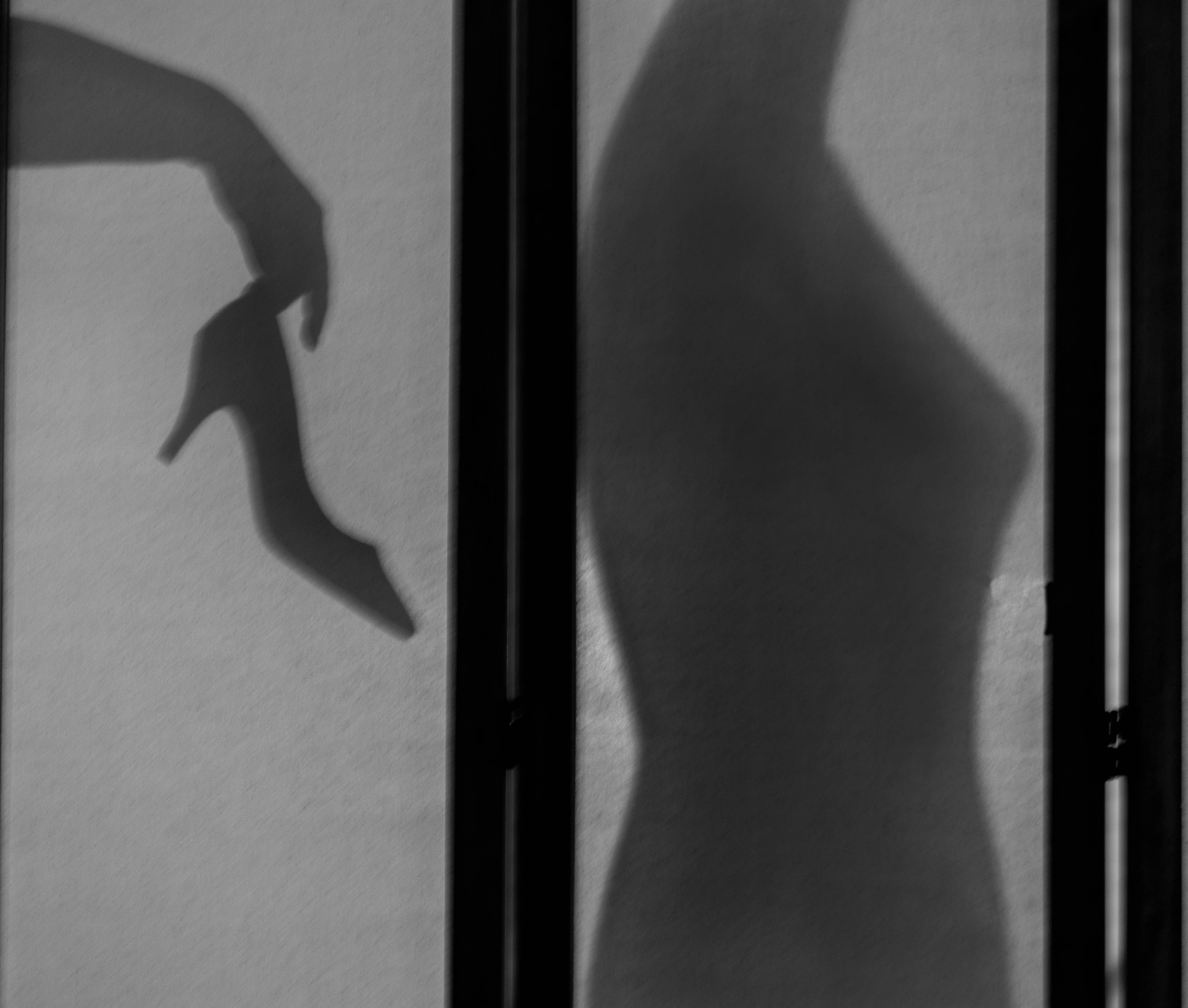 shadow by Tünde Balko