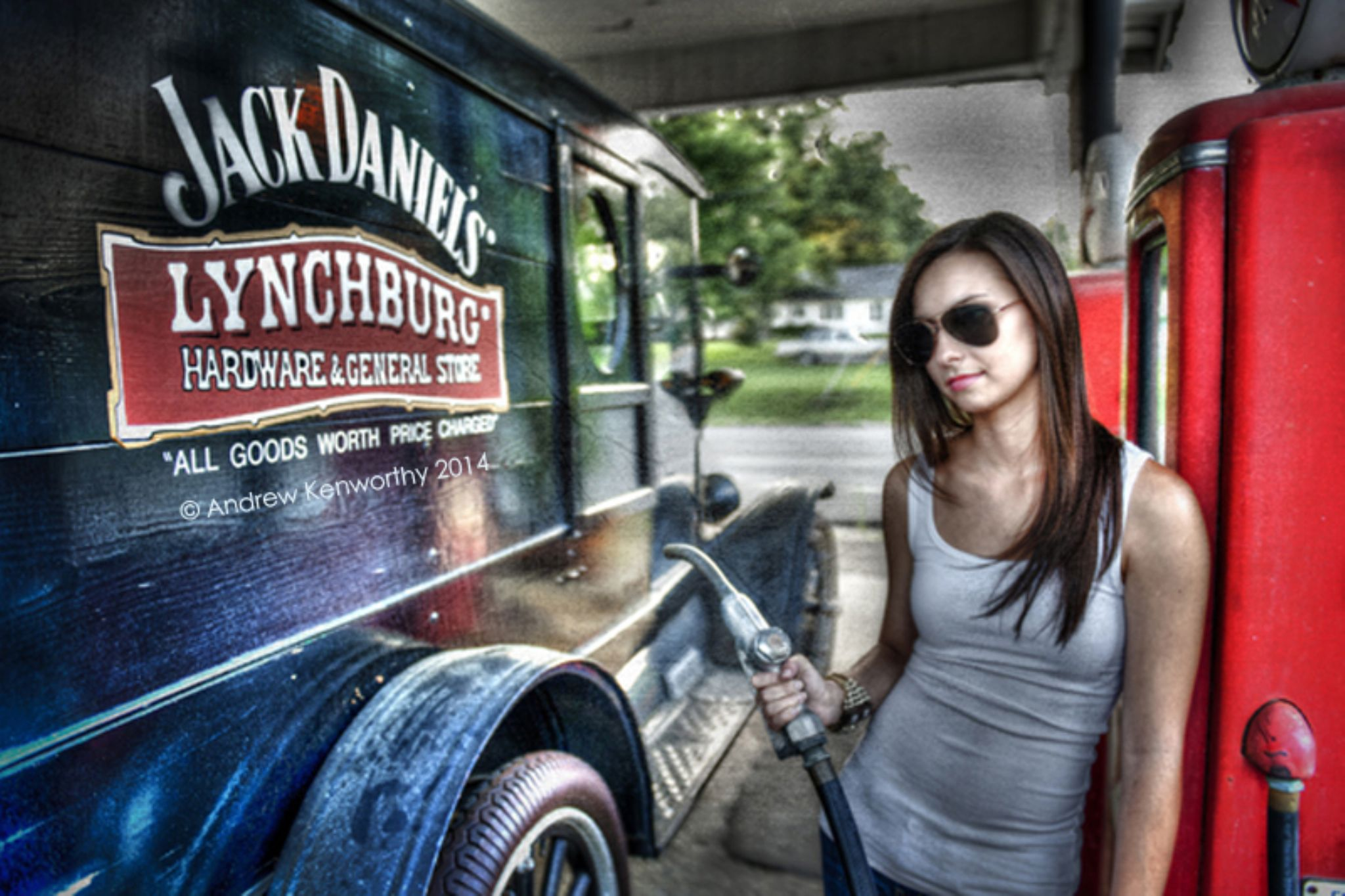 Jack Daniels by Andrew Kenworthy Photography